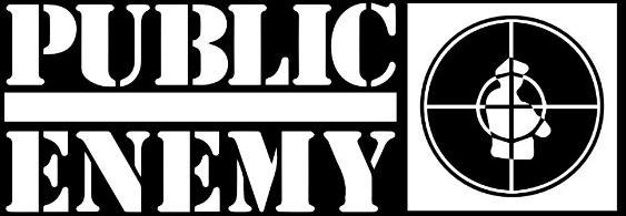 Public Enemy - logo