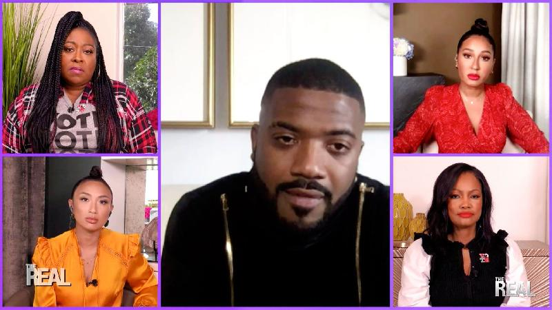 Ray J & The Real crew (09-22-20)