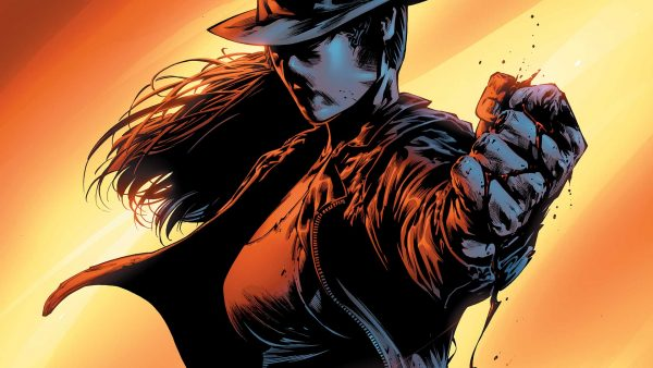 Renee Montoya The Question