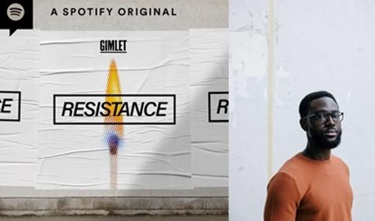 Resistance - Saidu Tejan-Thomas Jr