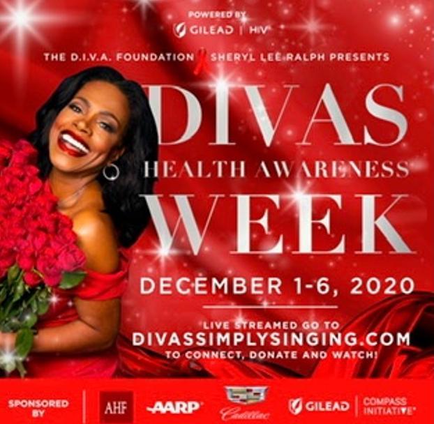 Sheryl Lee Ralph - Divas Week promo3
