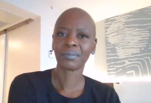 Steffanie Rivers (bald - screenshot1) - screenshot