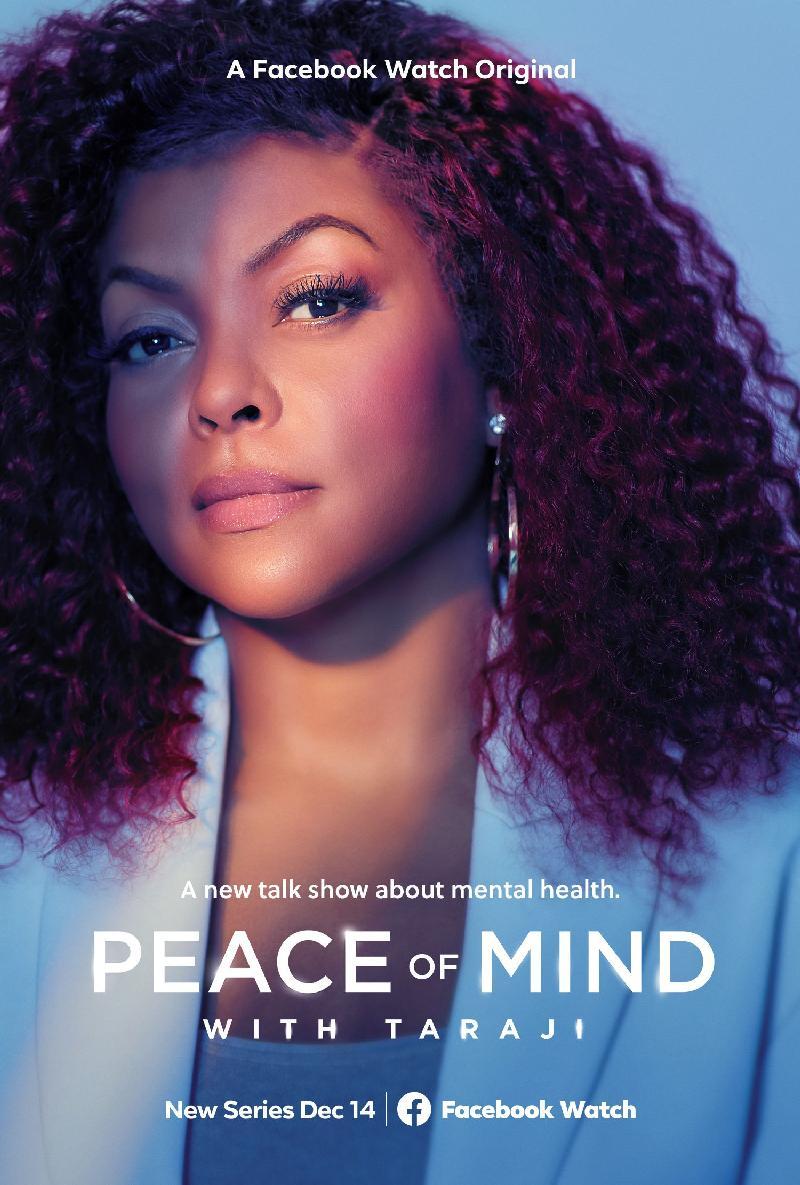 Taraji P Henson (Peace of Mind)