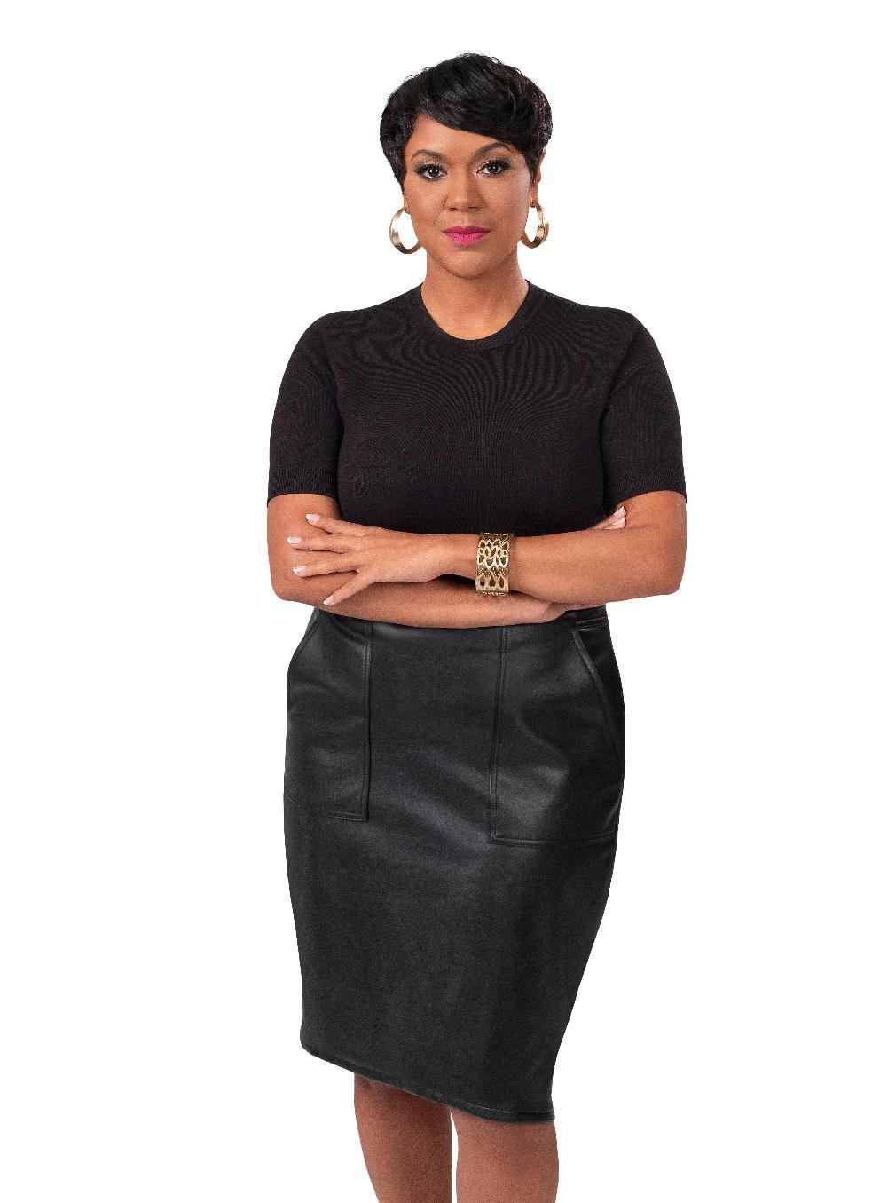 Tiffany Cross / MSNBC