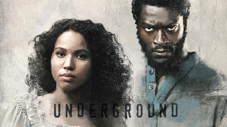 Underground - 1077620
