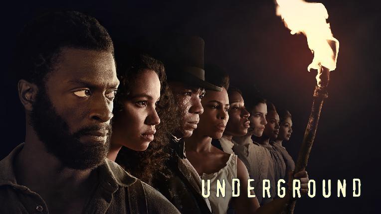 Underground - full cast - 1077620
