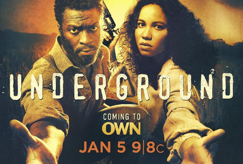 Underground - promo - 1077620