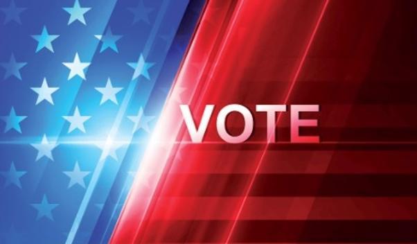 Vote - Flag (Getty/iStock)