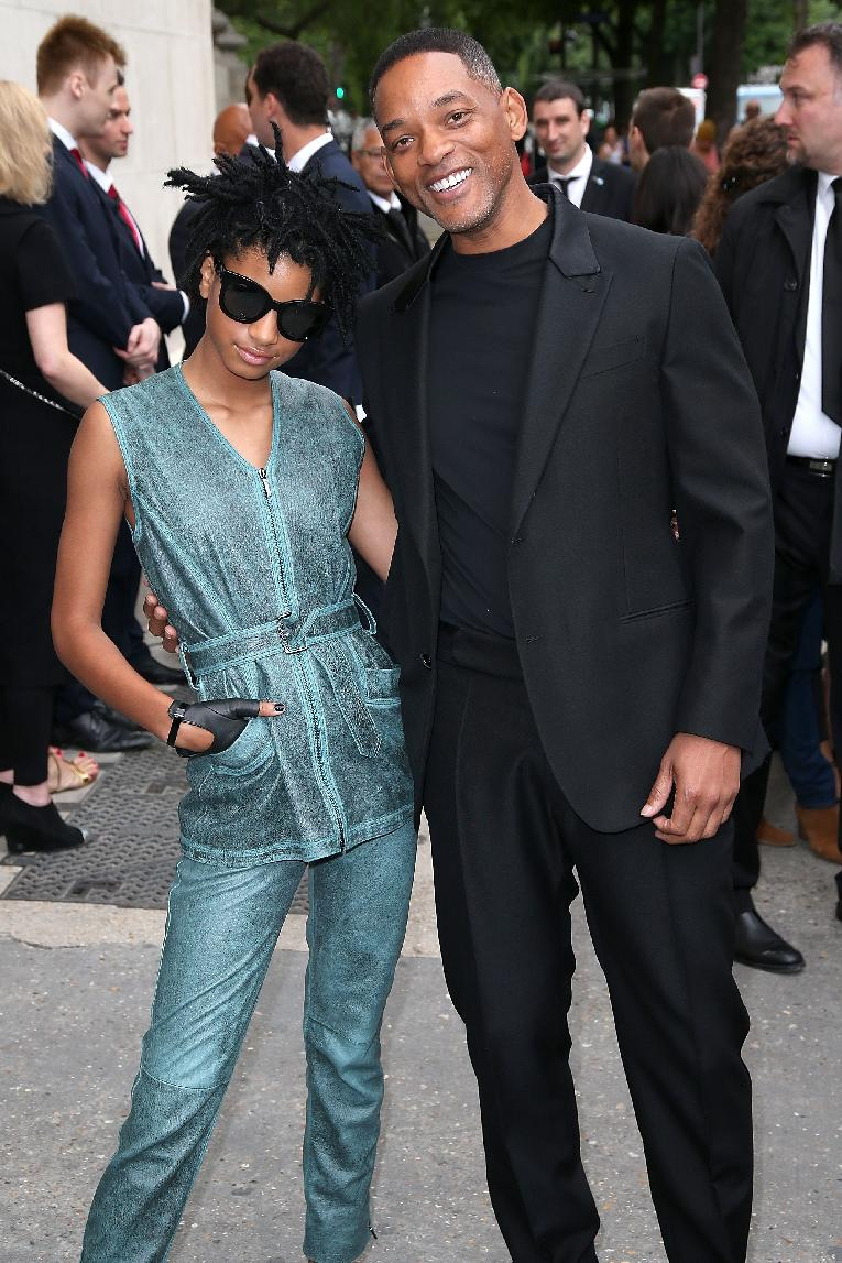 Willow and Will Smith - Getty - 7291c44416f381a31e5d6a2ba09098b2