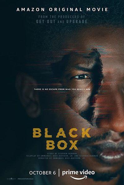 black box amazon
