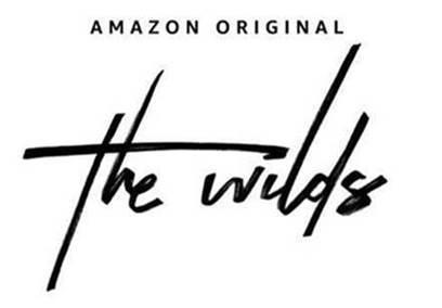 The Wilds - logo - amazon prime image009
