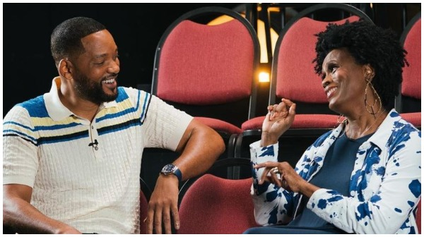 Janet Hubert Joins Will Smith for 'Candid Conversation' on 'Fresh Prince' Reunion