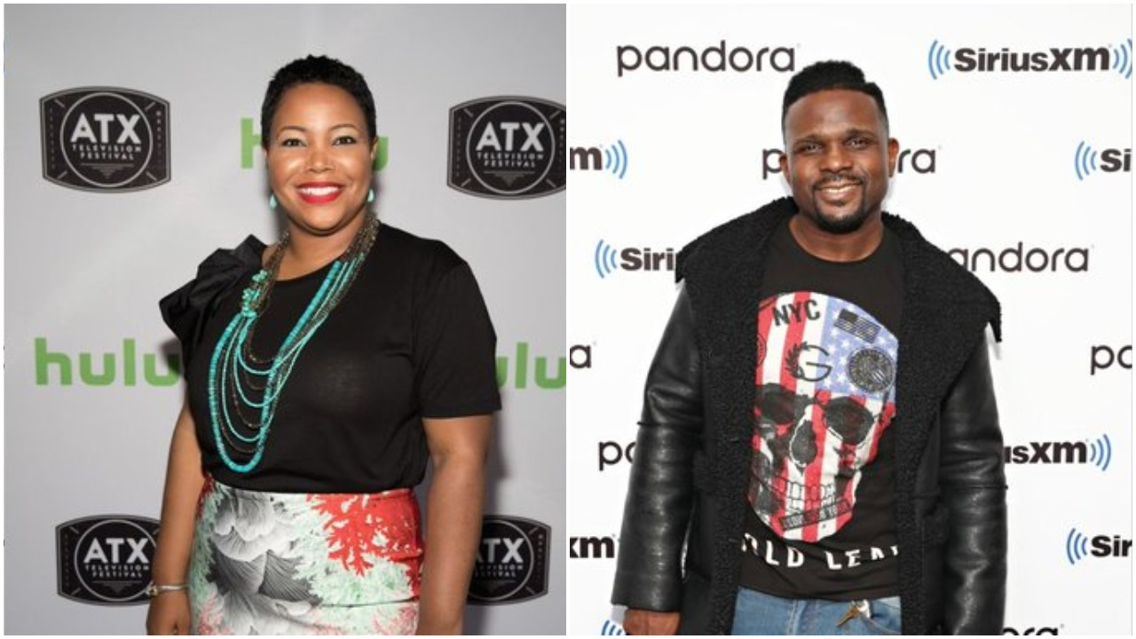 Darius Mccrary Reunties With Kellie Williams Flirts With Transgender Artist Sidney Starr Eurweb Her birthday, what she did before fame, her family life, fun trivia facts, popularity rankings, and more. transgender artist sidney starr