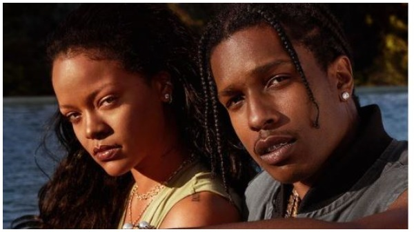 Rihanna Insiders Claim She's Boo'd Up with Longtime Friend A$AP Rocky