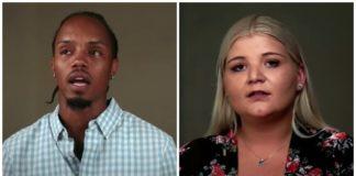 Michael and Sarah, Life After Lockup