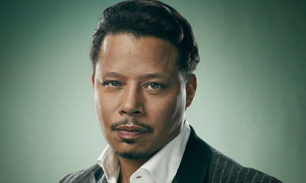terrence howard-getty