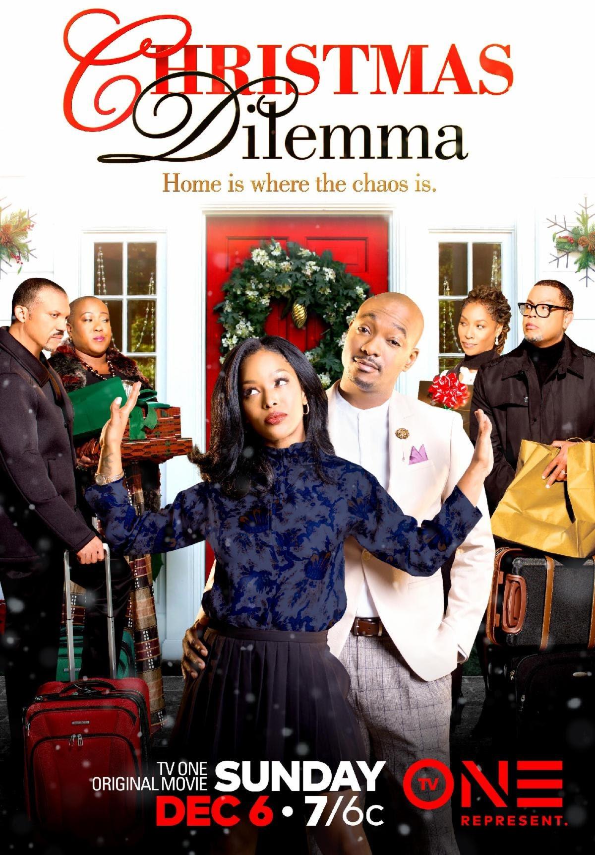 'Christmas Dilemma'