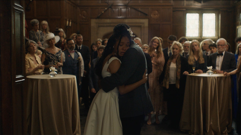 White Wedding, Nabiyah Be, Curtiss Cook