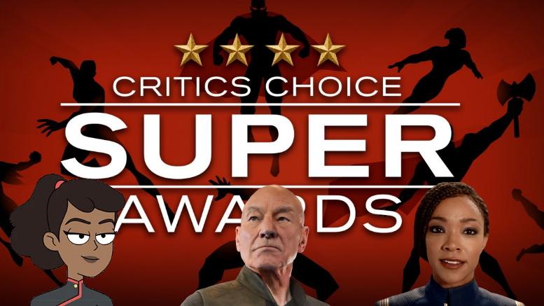 Critics choice - superawards-head