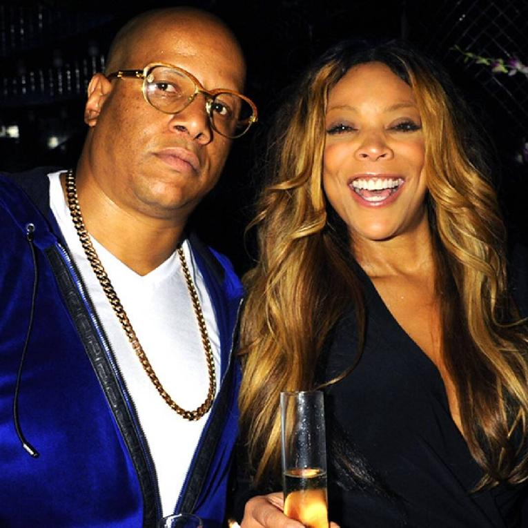 Kevin Hunter & Wendy Williams - GettyImages-168448605
