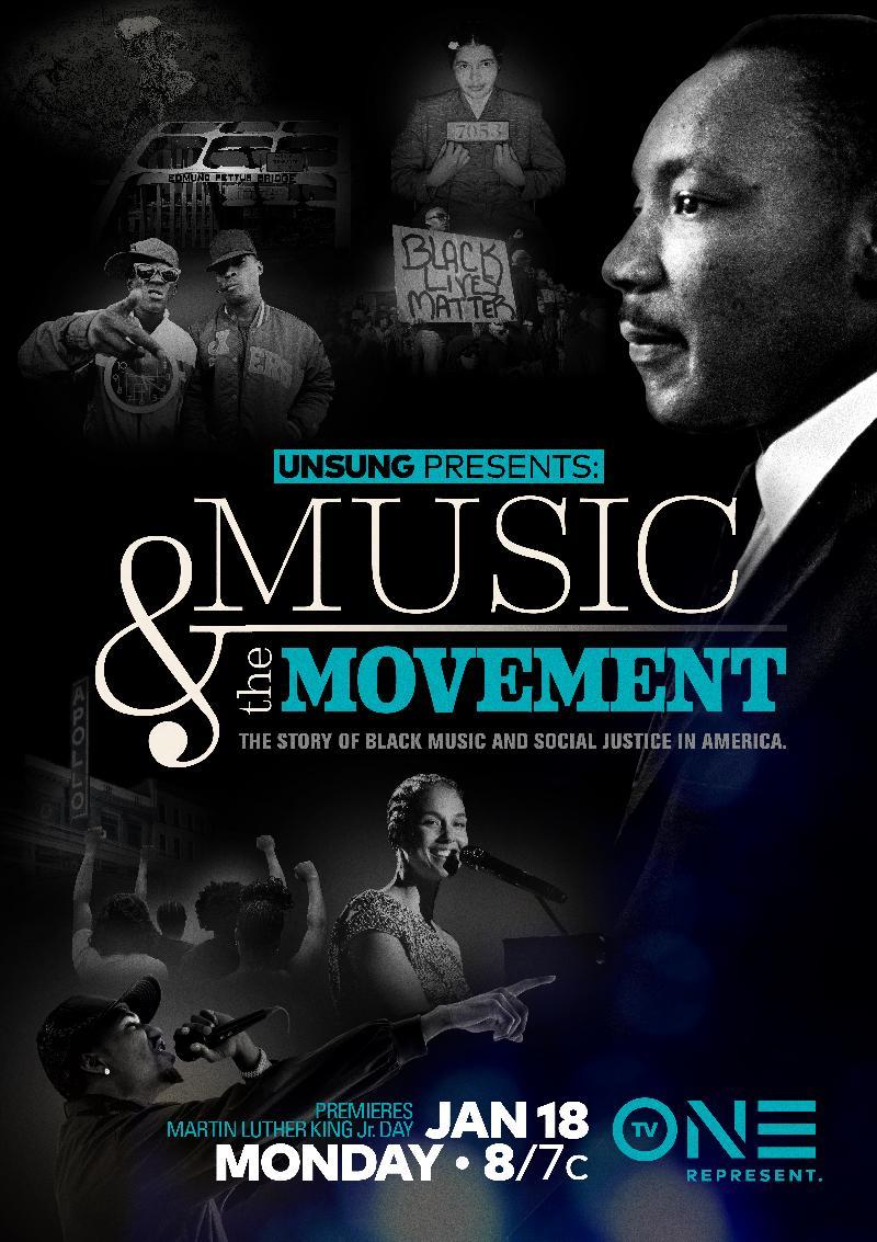 Music & the Movement