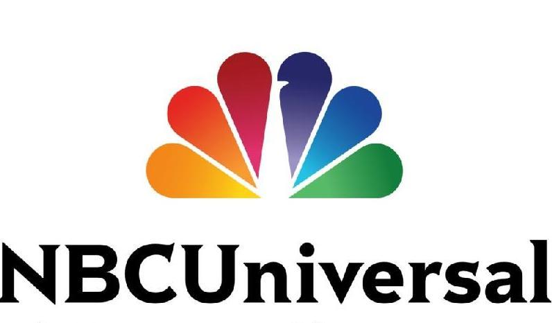 NBC Universal - logo