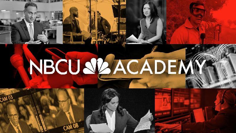 NBCU Academy - primary