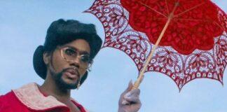 Nicco Annan as Uncle Clifford1 - PValley parasal