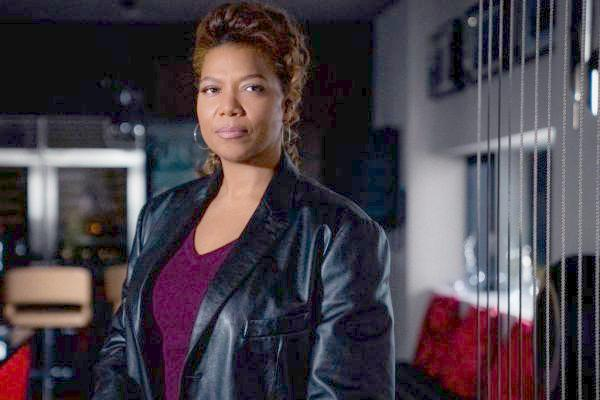 Queen Latifah - the equalizer