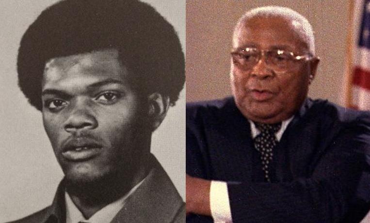 Samuel L Jackson - Martin Luther King Sr