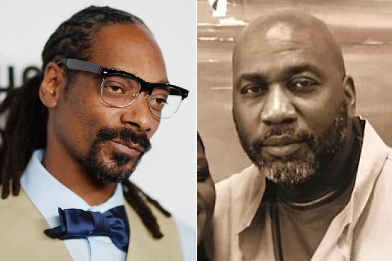 Snoop Dogg & Harry-O (Getty)