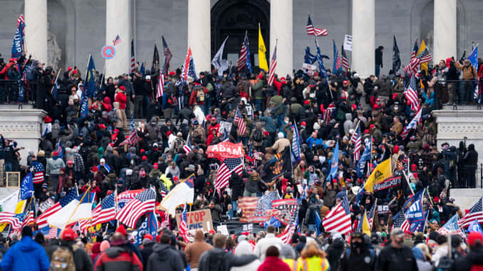 Trump Supporters storm congress - Getty - 106820116-1609962596924-gettyimages-1230453118-protest_BC_050_010621JPG