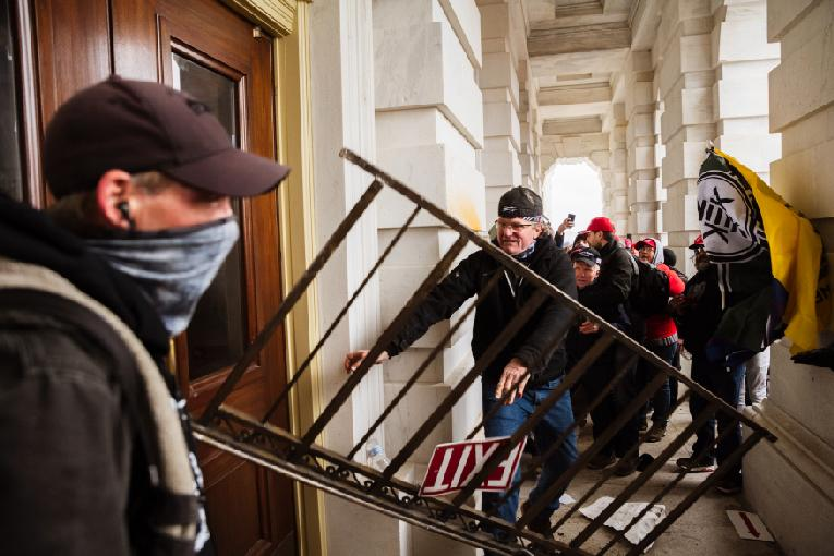 US Capitol Rioters - GettyImages-1230457258-2