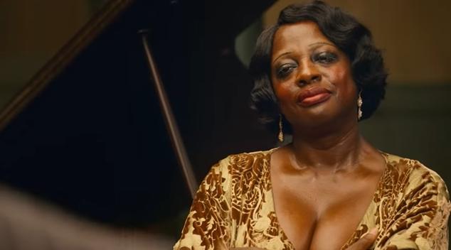 Viola Davis - MA-RAINEY