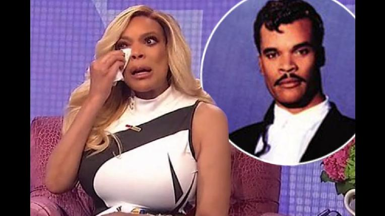 Wendy Williams - Sherrick