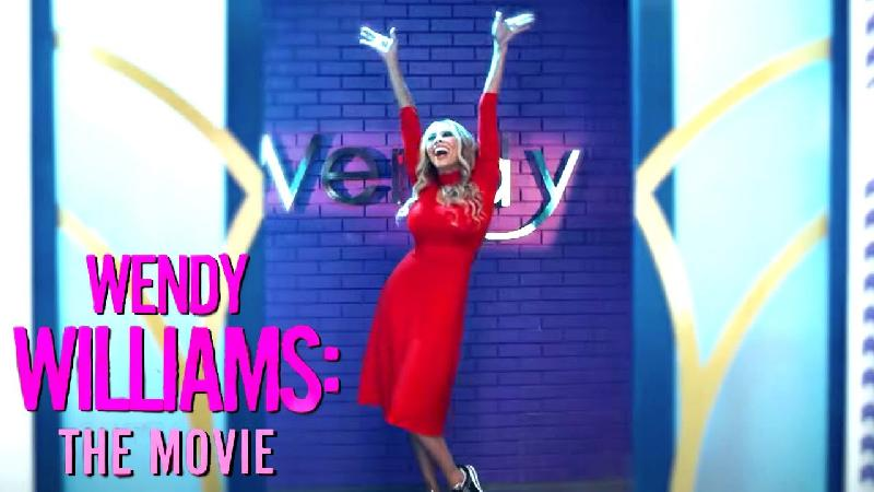 Wendy Williams the Movie (promo)