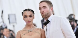 FKA Twigs, Robert Pattinson, racism