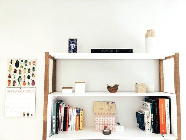 Furniture - Shelves - Shelving