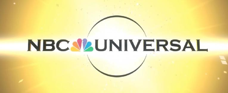 nbc universal (gold) logo