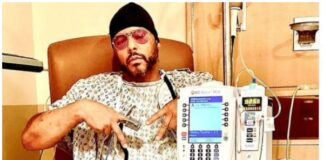 Al B. Sure Shares Health Update After Being Told He Had Months to Live