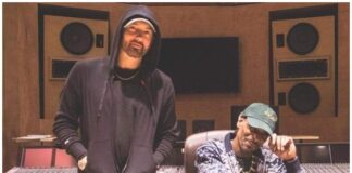 Snoop Dogg, Eminem - Twitter