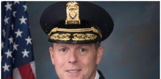Capitol Police Chief Steven Sund
