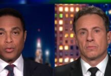 Don Lemon< Chris Cuomo