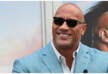 Dwayne Johnson - Getty