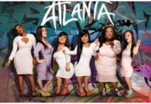 Little Women Atlanta - Twitter