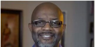 pastor calvin robinson - twitter/screenshot