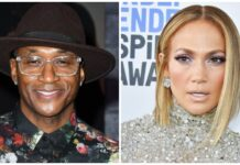 TOMMY DAVIDSON, JENNIFER LOPEZ - GETTY