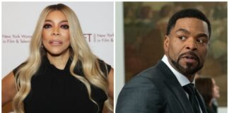 wendy williams, method man