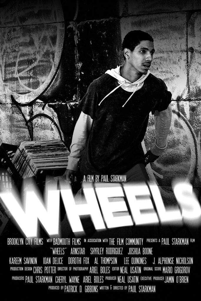 Wheels - Brooklyn DJ Film