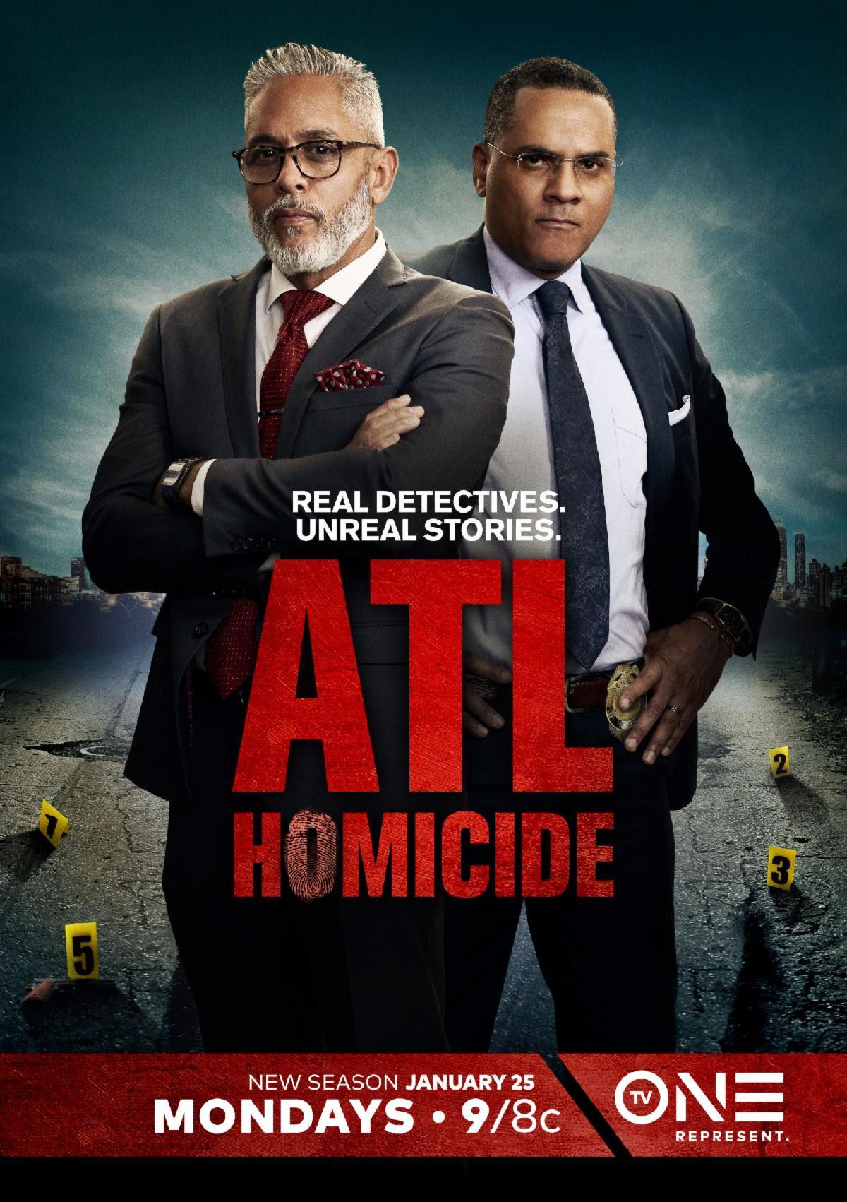 ATL Homicide